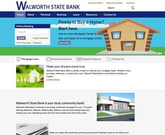 Walworth State Bank