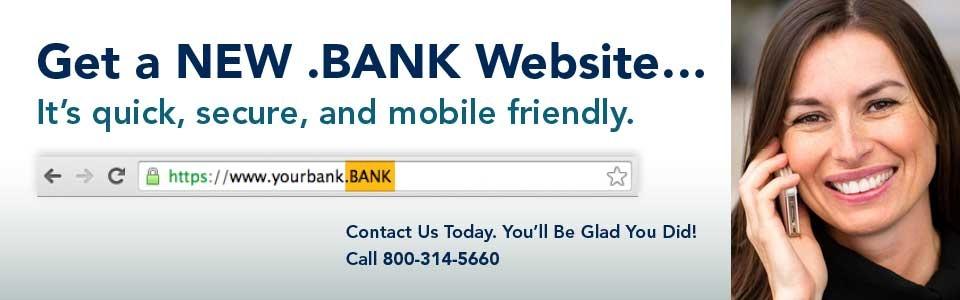 .Bank Websites