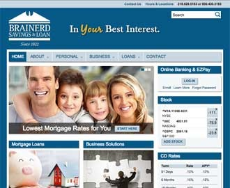 Brainerd Savings