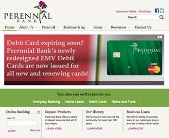 Perennial Bank